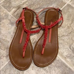 Gently used New Direction Size 9 Sandal